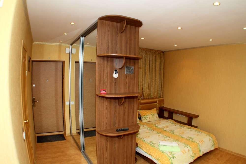 Однокомнатная квартира отличный вариант для иногородних студентов
