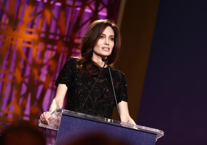Анджелина Джоли решила завершить свою кинокарьеру
