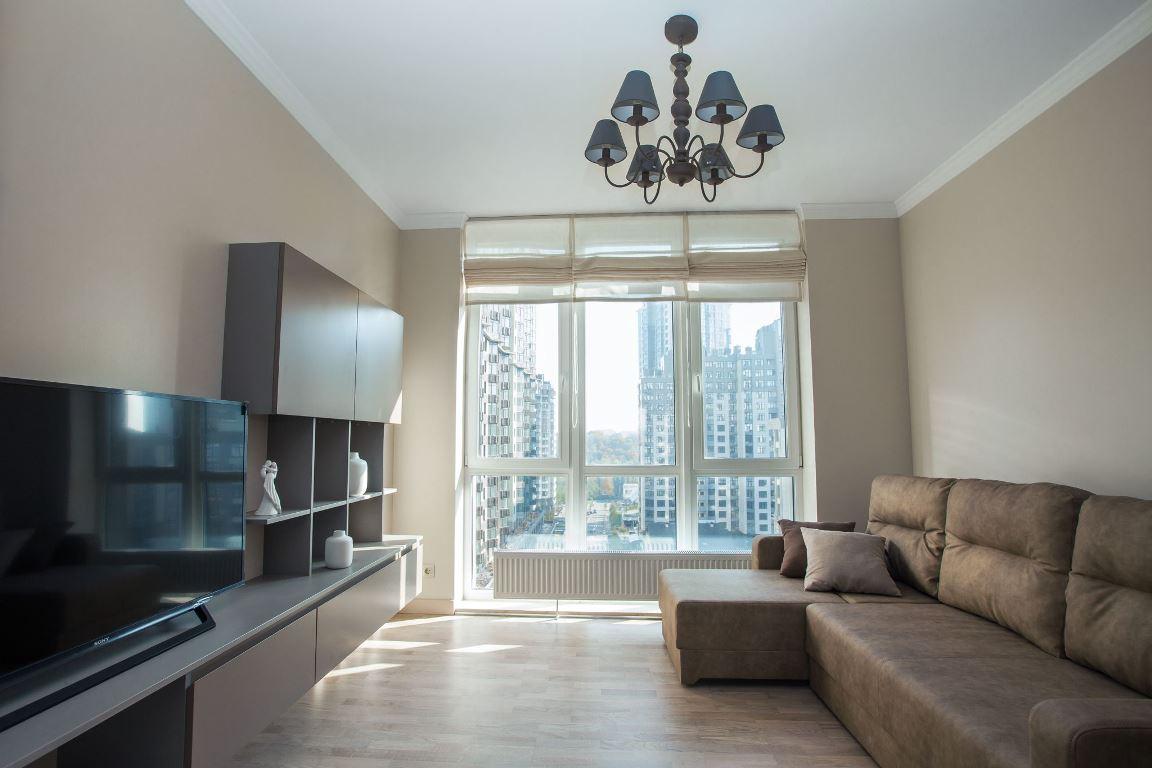 Самый дорогие в столице трехкомнатные квартиры
