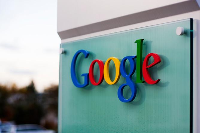 В финансовом отчете Google спрятала совершенное число