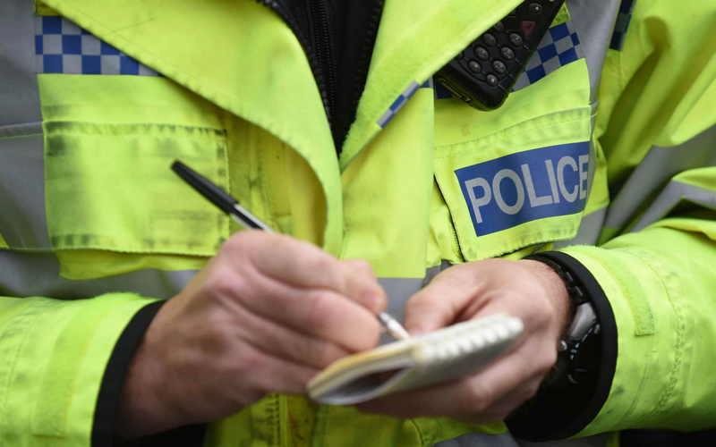 Полицейские надеются в ближайшее время получить улики