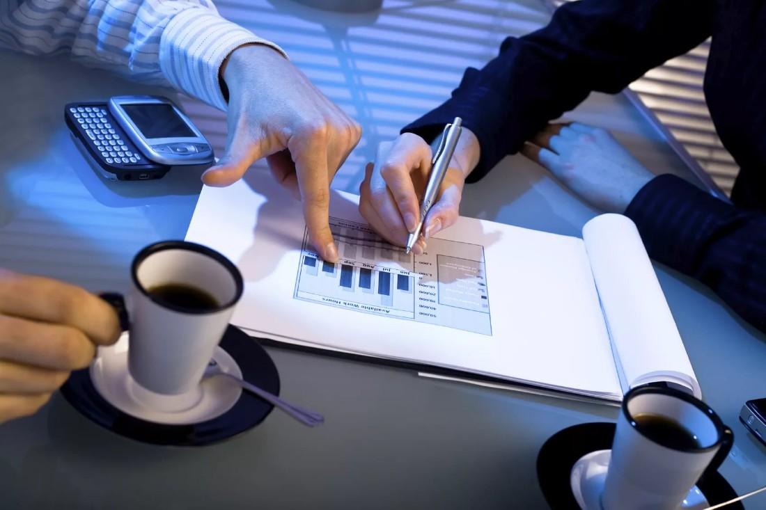 Семинар о том, как писать бизнес-план