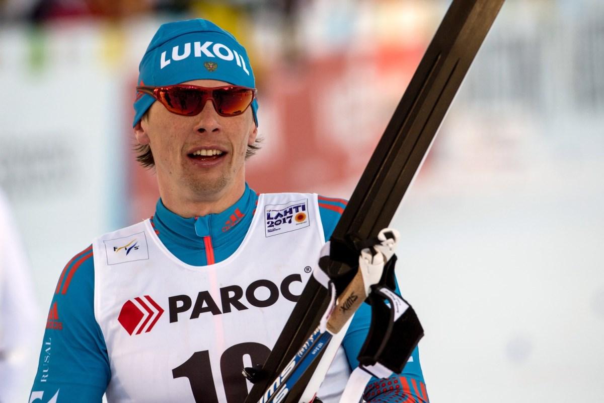 ФинИиво Нисканен завоевал первое место в масс-стартеФинИиво Нисканен завоевал первое место в масс-старте