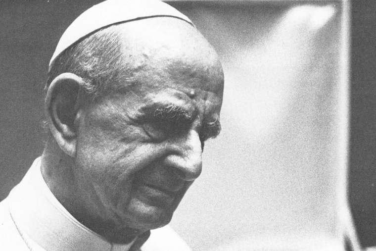 Папа Римский Павел VI будет причислен к лику святых