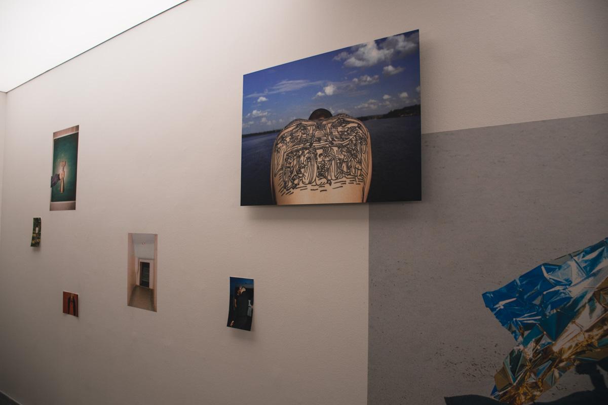 Фотограф Юлия Кривич из Днепра представила свои работы