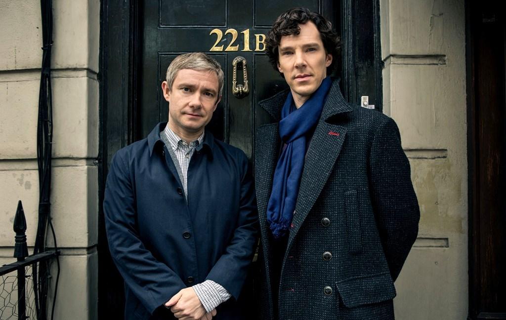 """Создатели """"Шерлока"""" рассказали, когда выйдет новый сезон"""