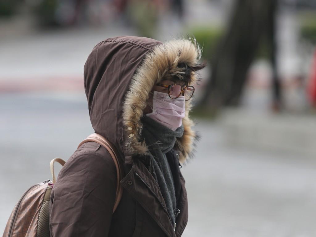 На Тайване из-за сильных морозов погибли уже 53 человека