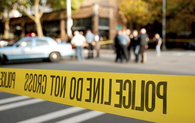 В США мужчина застрелил четырех человек и покончил жизнь самоубийством