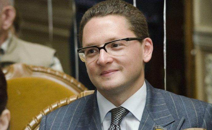 Заместитель Труханова Павел Вугельман