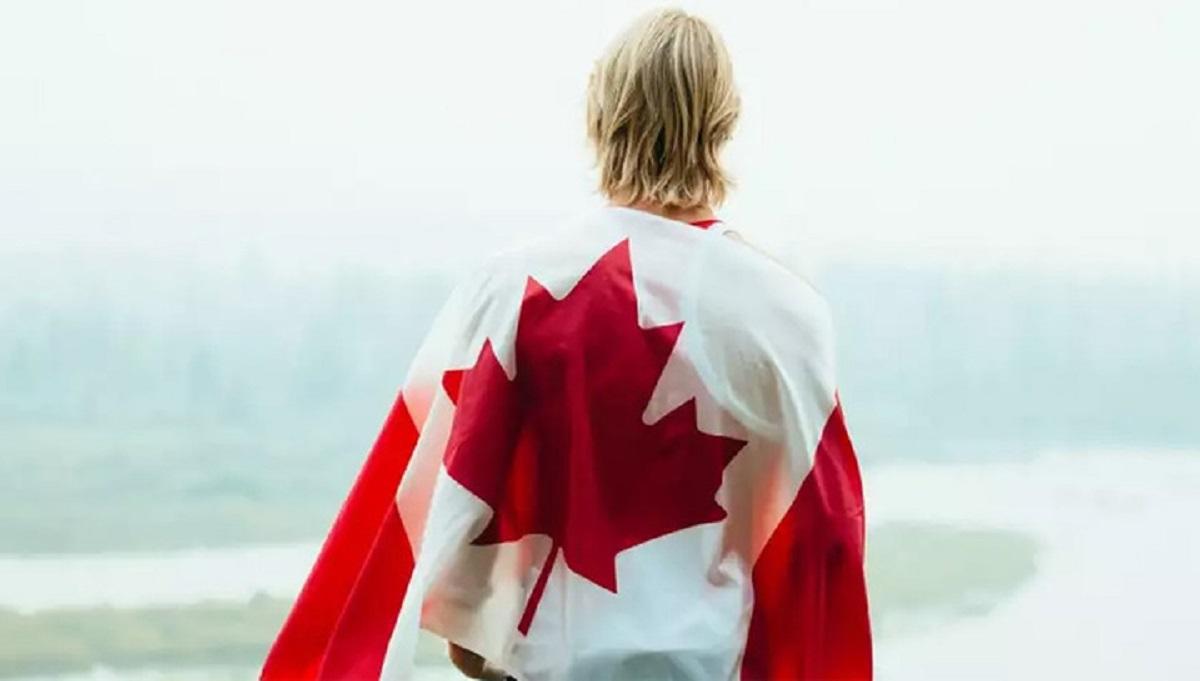 Олимпиец из канадской сборной напился и угнал автомобиль