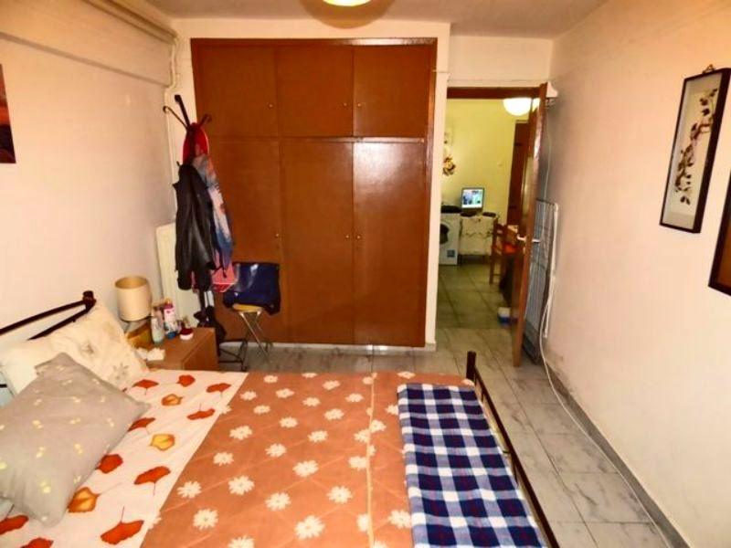 Так выглядит одна из самых дешевых квартир в Афинах