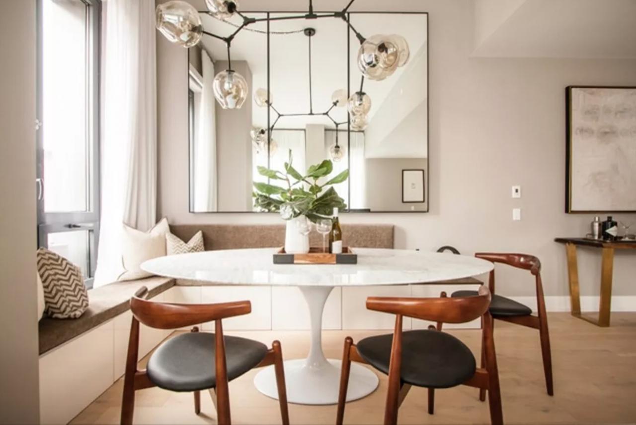 Недорогая квартирка в Бруклине за 15 миллионов гривен