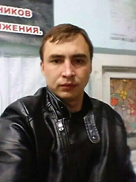 26-летний Владимир пропал 15 февраля