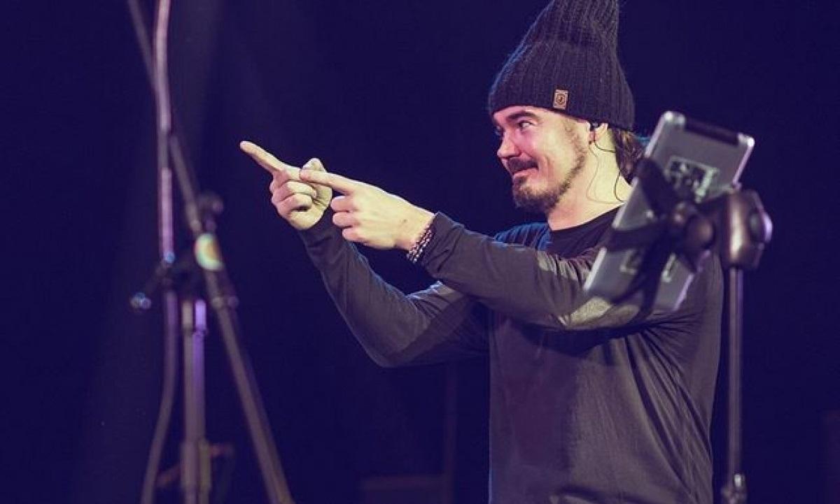 Олег «Фагот» Михайлюта исполнит песни ив сопровождении оркестра