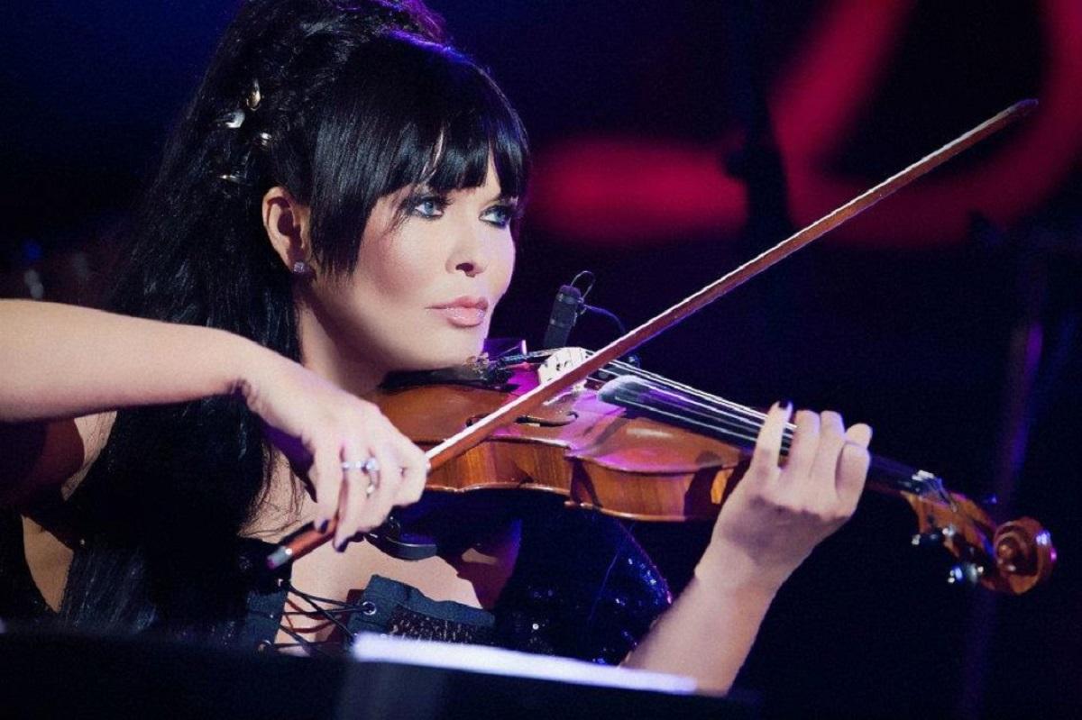 В столице состоится концерт Ассии Ахат