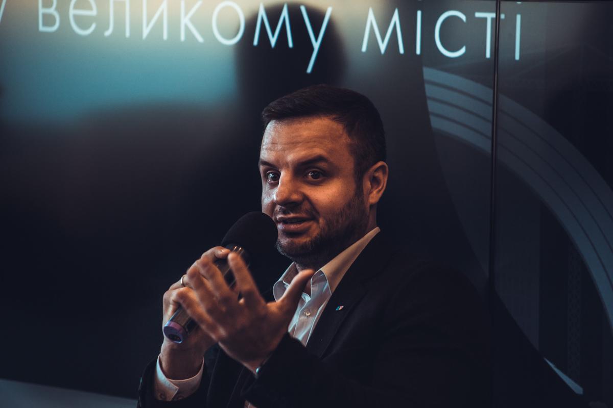 Антон Тараненко сообщил, как будут встречать иностранных гостей в Киеве
