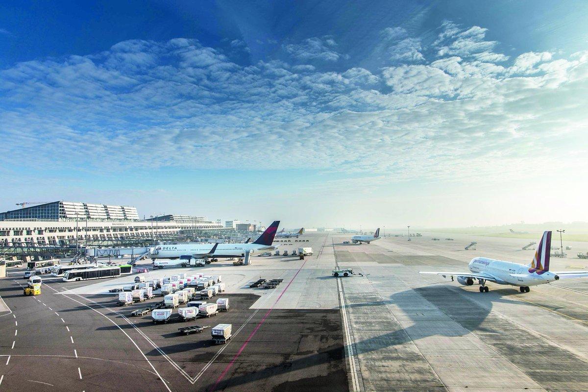В Штутгарте более сотни пассажиров рейса в Лиссабон не смогут вылететь из-за пьяного пилота