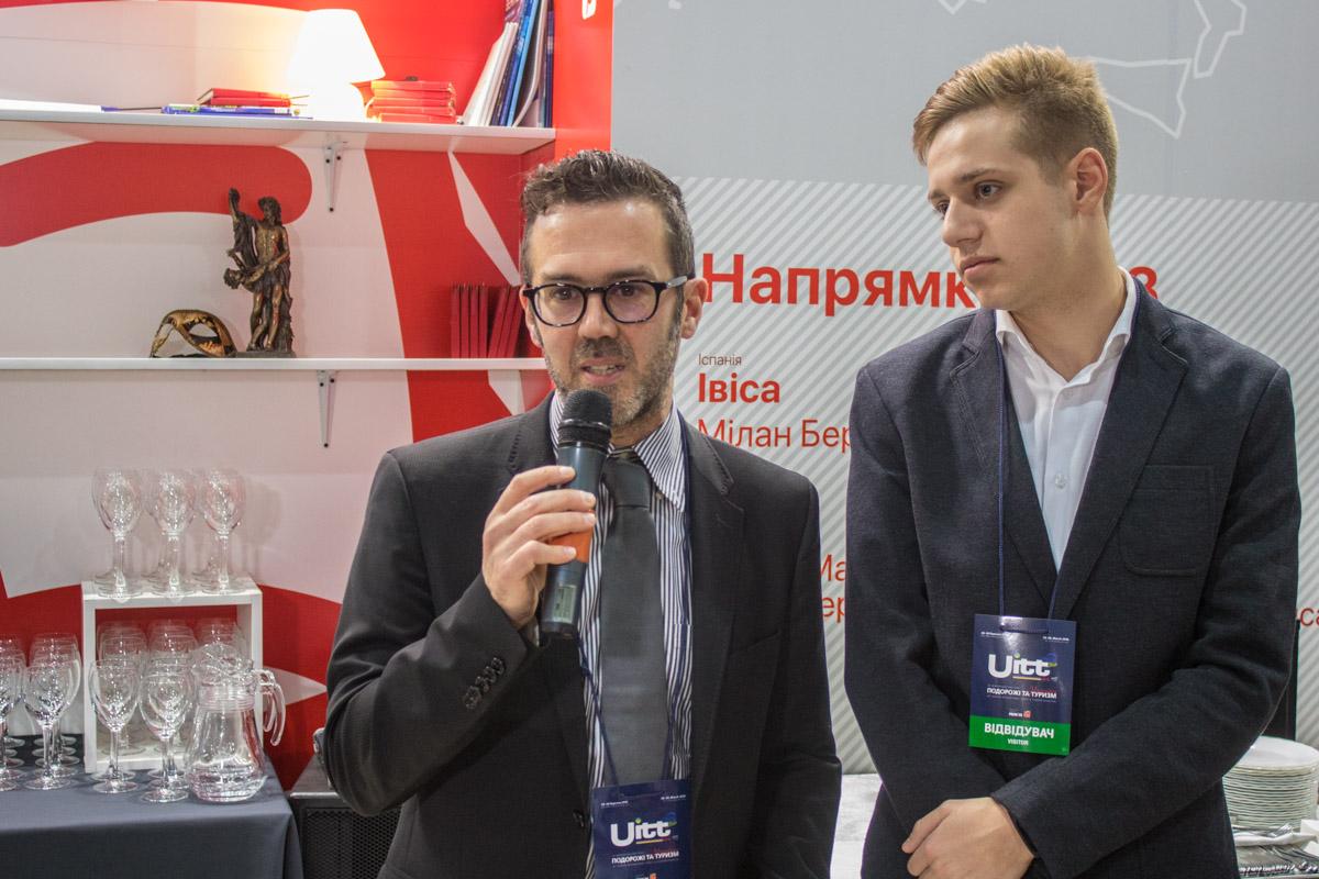 Лоукостер Ernest Airlines запустит новые рейсы из столицы Украины вИталию
