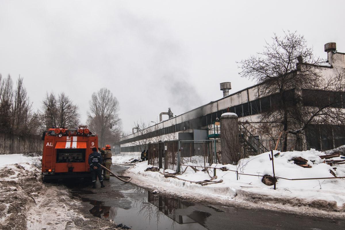 Происшествие случилось из-за халатного отношения к правилам пожарной безопасности