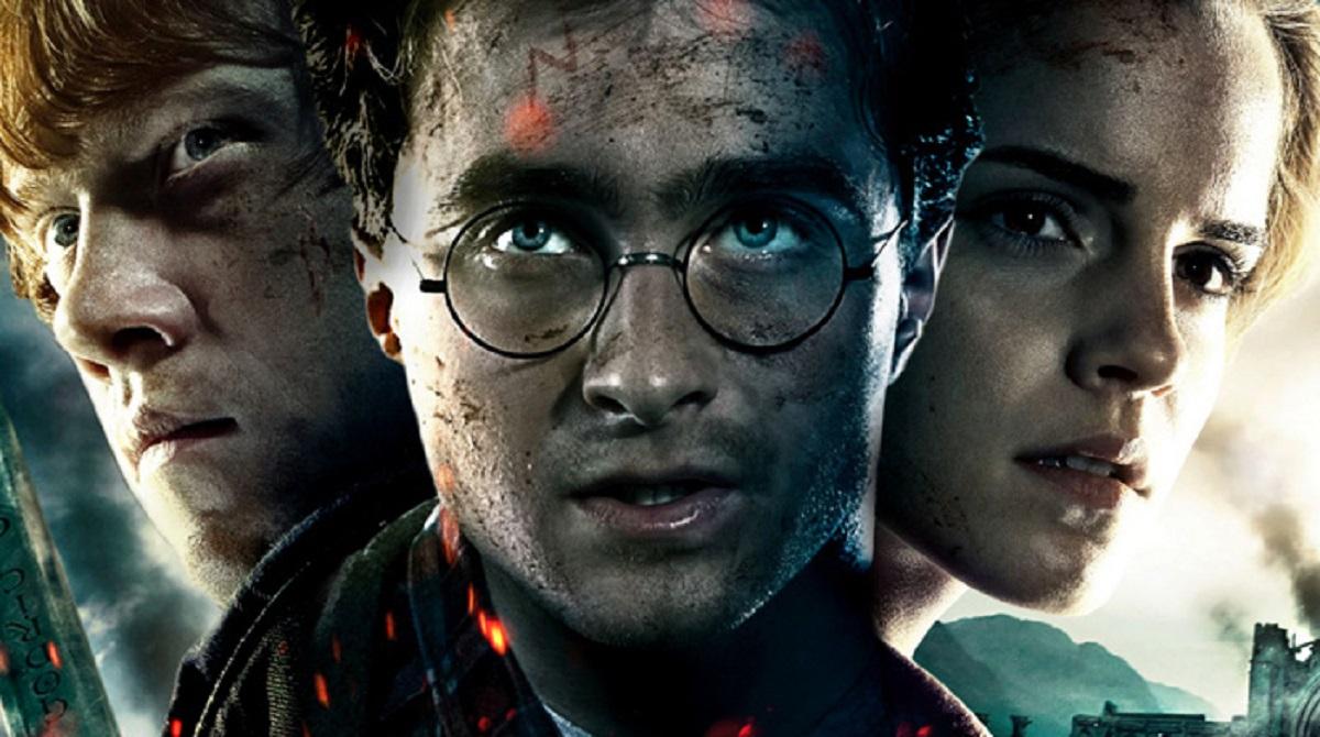 """Детей приглашают на увлекательный квест по мотивам """"Гарри Поттера"""""""