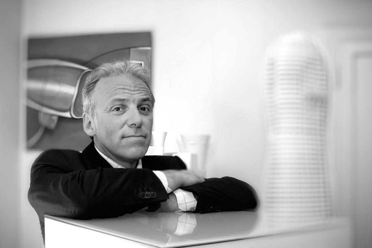 Один из самых выдающихся итальянских архитекторов и дизайнеров
