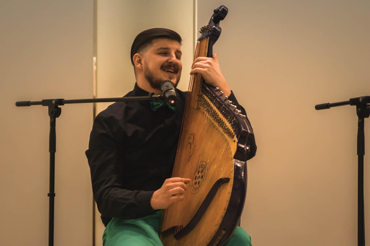 Данил Носко