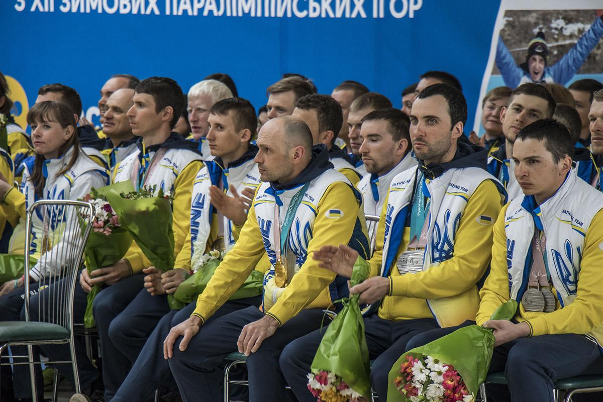 Сушкевич отметил, что Украина могла бы привести больше медалей, но мы столкнулись с несправедливым судейством