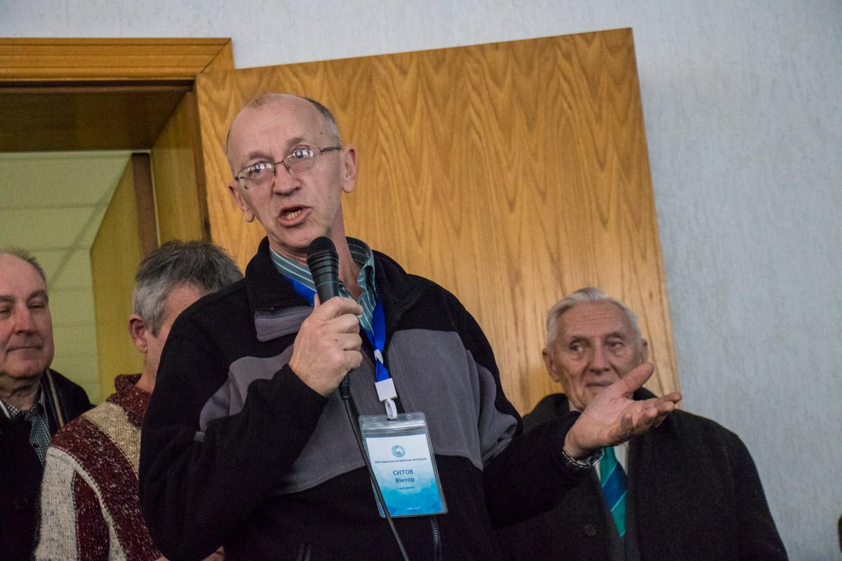 Полярник Ситов с гордостью представил свою команду