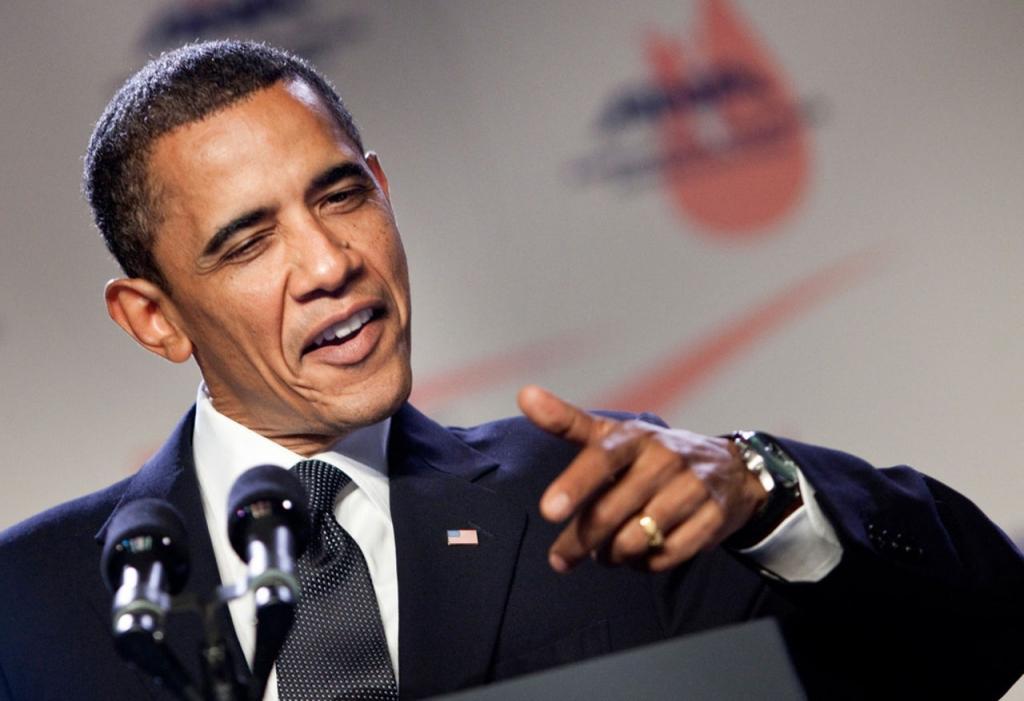 Барак Обама планирует вести собственное шоу