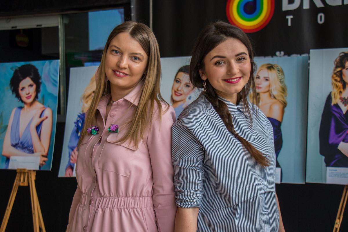 Алина Кулигина и Анастасия Лищинская рассказали о создании проекта
