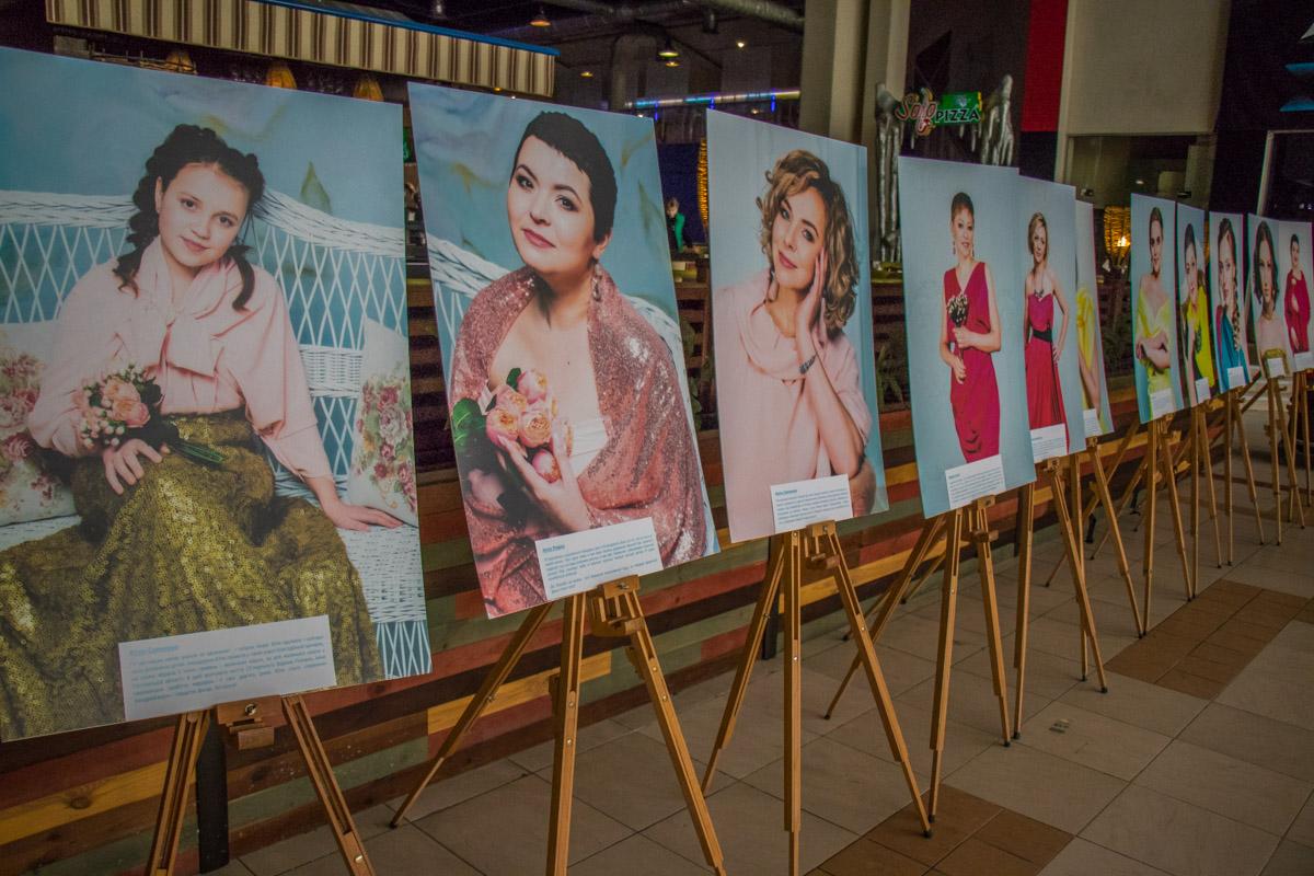 Фотограф портретов Алина Лищинская