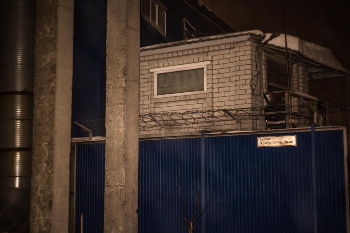 Пожарным удалось ликвидировать возгорание в краткие сроки