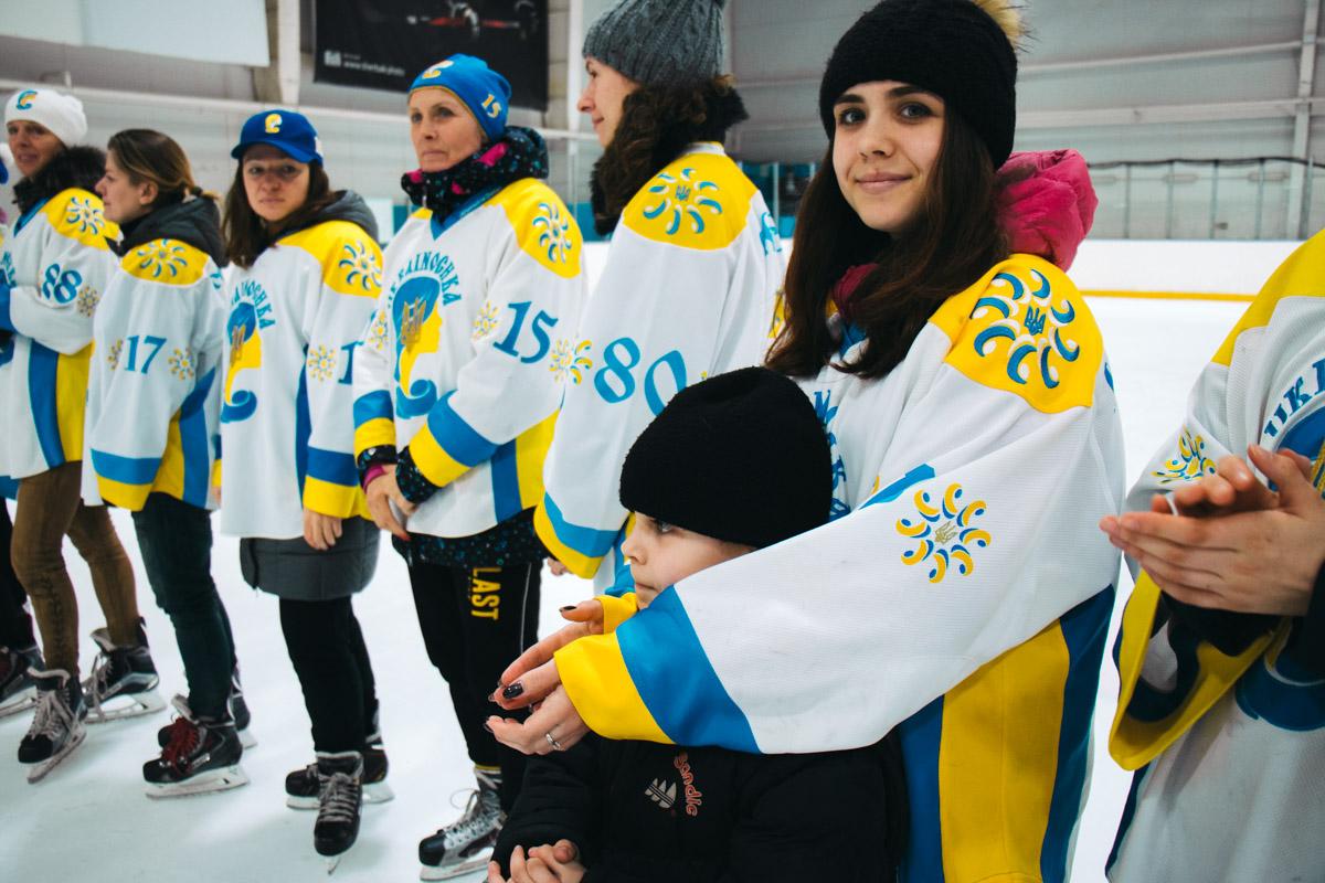 Выиграла чемпионат команда из Харькова