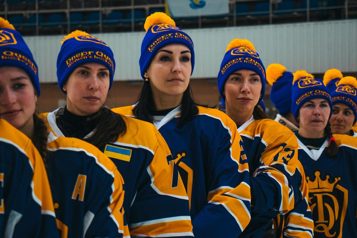Украинские спортсменки самые красивые