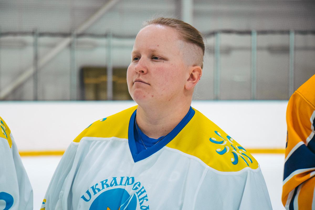 Трусы не играют в хоккей..