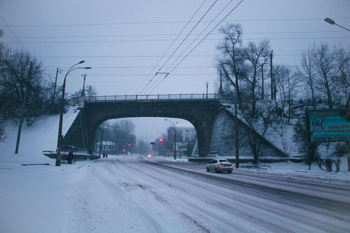 Фото Витольда Явдощука