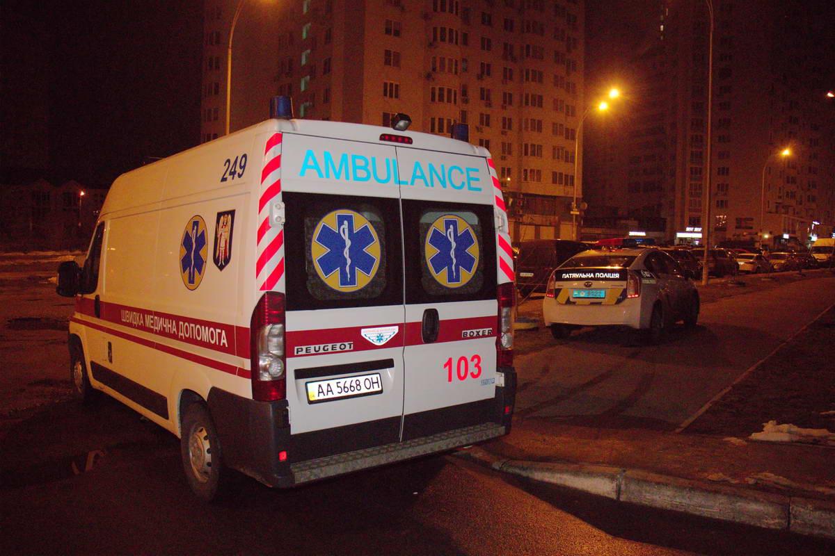 ВИвано-Франковской области женщину подозревают вубийстве собственной семилетней дочери
