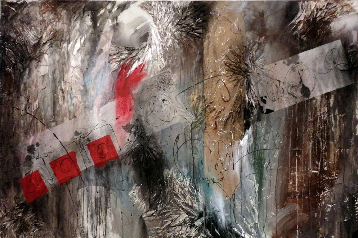 Искусствоведы расскажут как видеть и понимать смысл абстрактного искусства