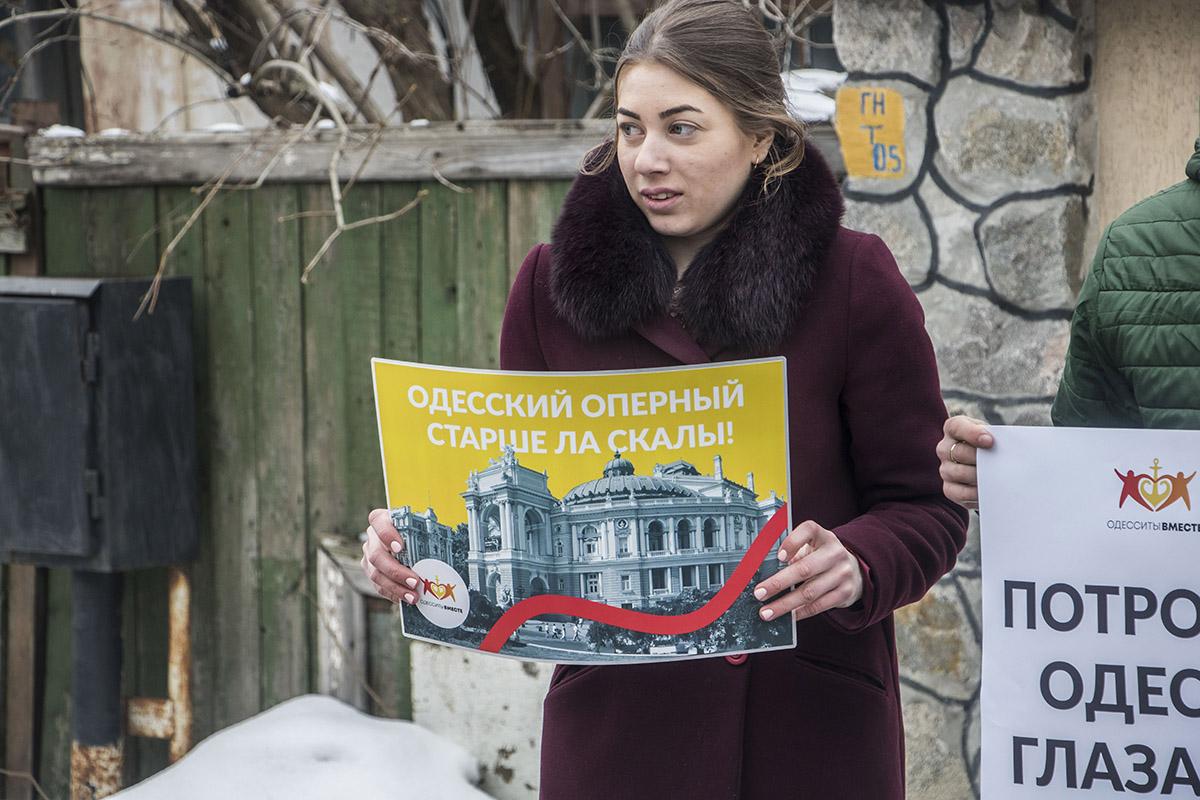 В Одессе есть, на что посмотреть