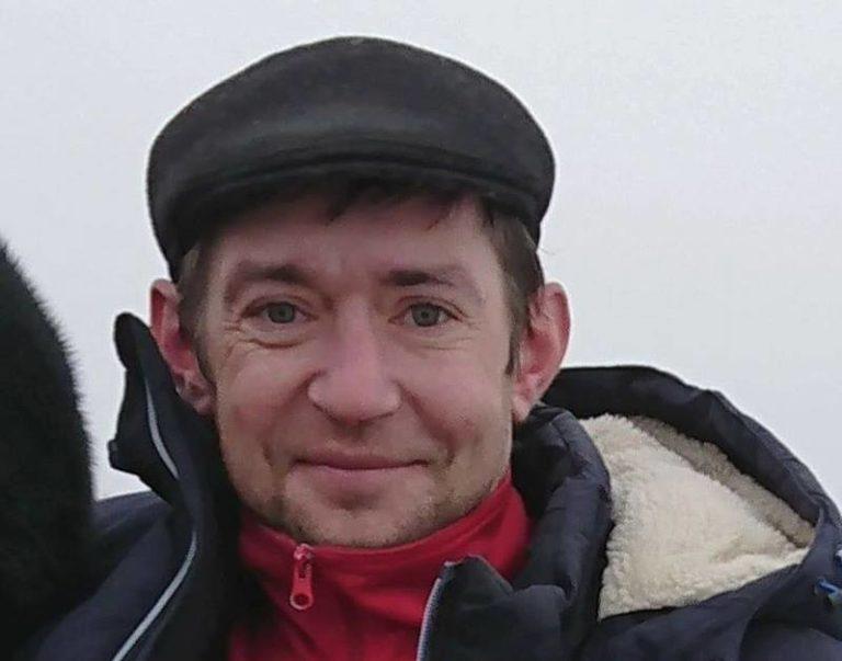 Александр Бялый пропал в начале марта