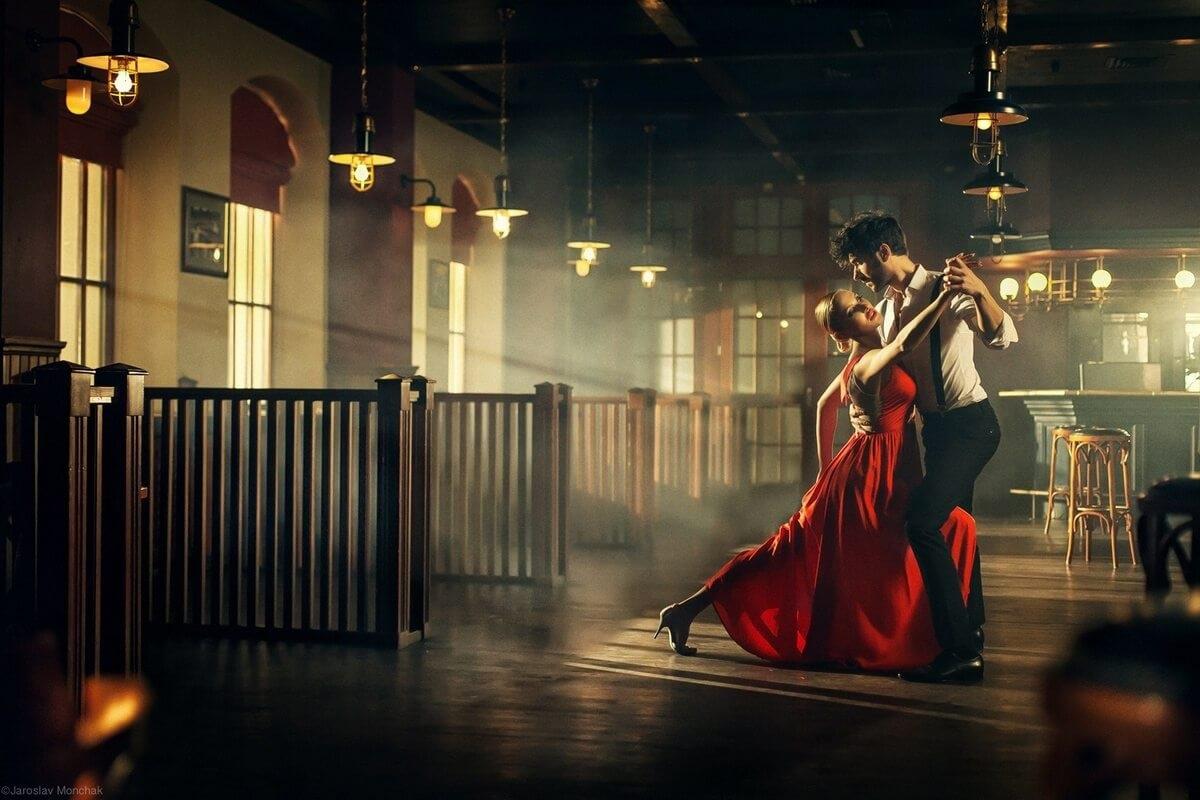 В Киев приедут звезды аргентинского танго