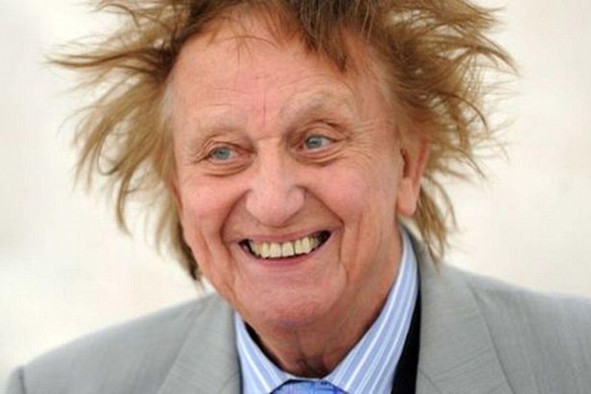 Скончался британский комик Кен Додд