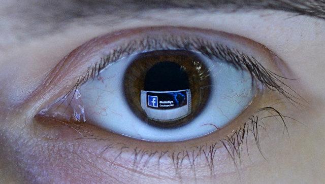 Facebook тестирует сервис распознавания лиц