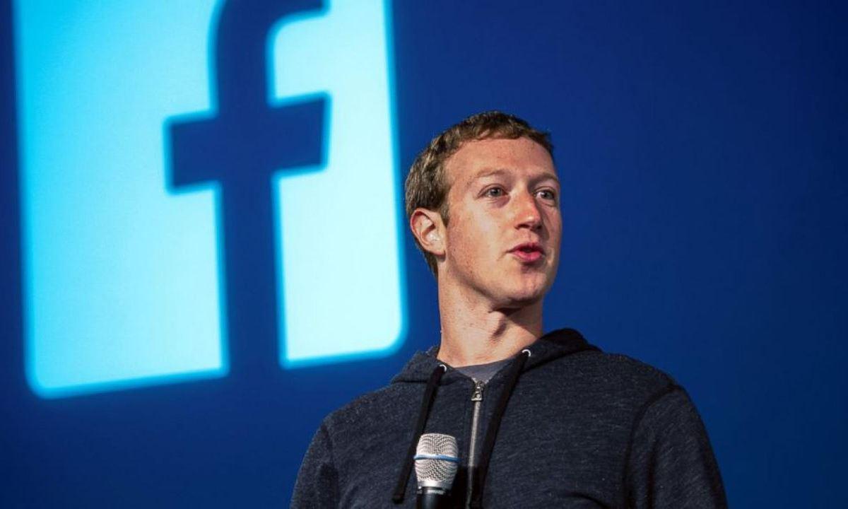 Конгресс США вызвал Цукерберга для объяснений об утечке информации 50 млн людей