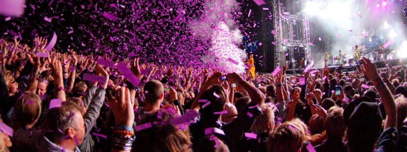 Масштабный концерт ко Дню Киева пройдет на Софийской площади