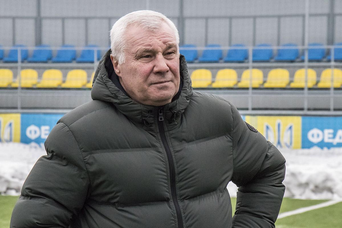 Анатолий Демьяненко рассказал, что они часто участвуют в благотворительных проектах