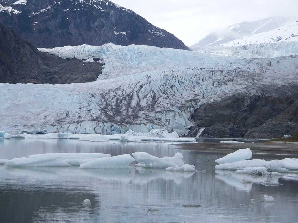 Глобальное потепление грозит затоплением земель, на которых проживает 5 миллионов человек