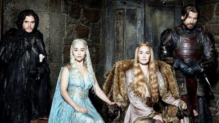 """Руководство канала HBO рассказало о финале сериала """"Игра престолов"""""""