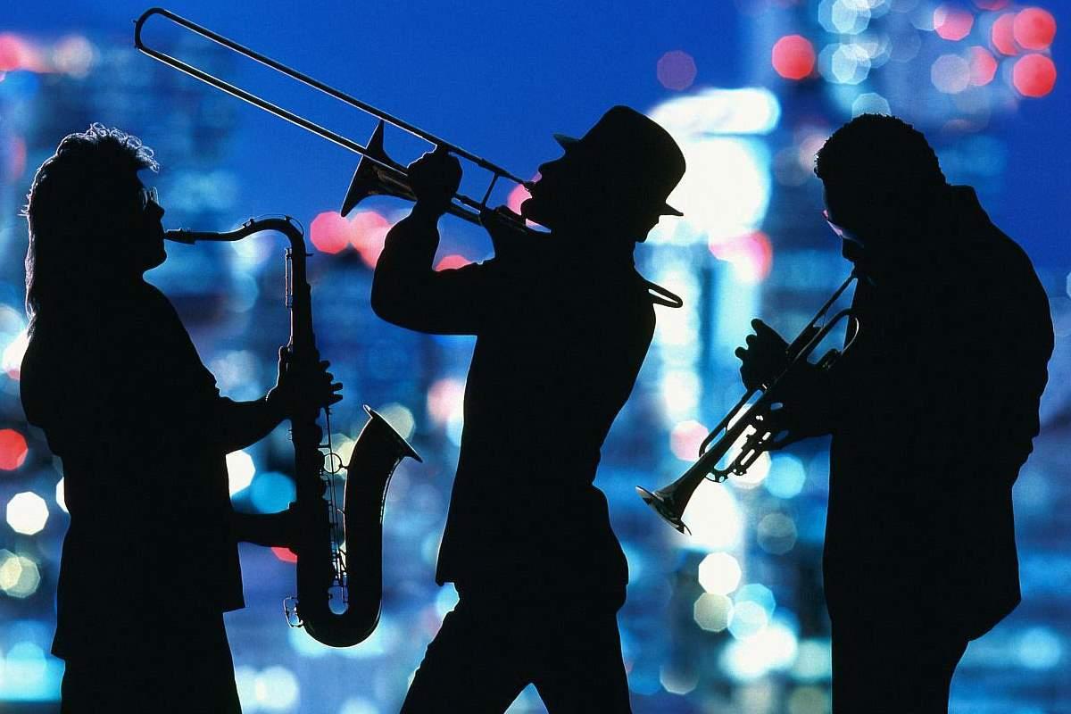 Киевлян приглашают на большой джазовый фестиваль