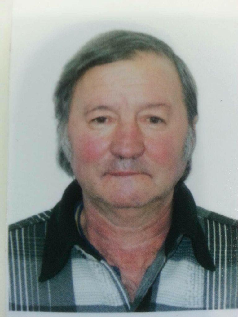 В Киеве пропал Анатолий Локатирев